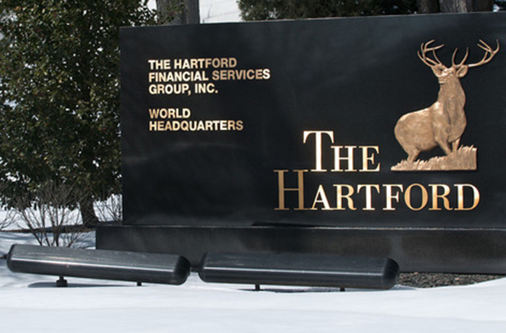 The Hartford Insurance Co